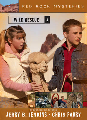 Wild Rescue - Jerry B Jenkins