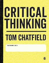 Critical Thinking - Tom Chatfield