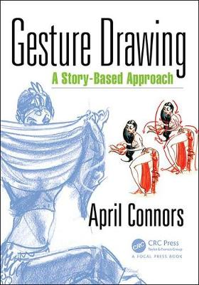 Gesture Drawing - April Connors