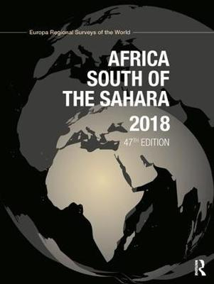 Africa South of the Sahara 2018 - Europa Publications