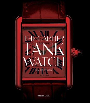 The Cartier Tank Watch - Franco Cologni