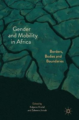 Gender and Mobility in Africa - Kalpana Hiralal
