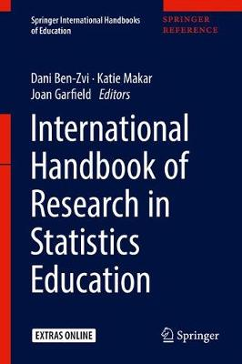 International Handbook of Research in Statistics Education - Dani Ben-Zvi