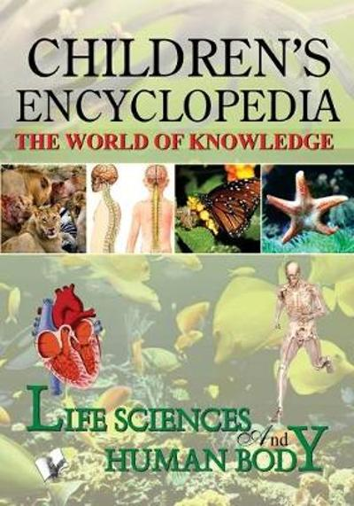 Children'S Science Encyclopedia - Editorial board, V&S Publishers