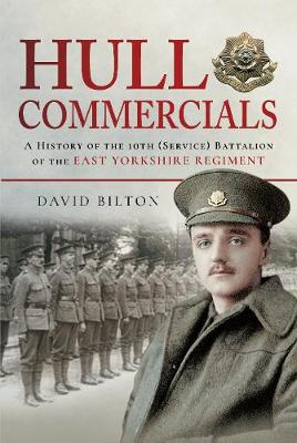 Hull Commercials - ,David Bilton