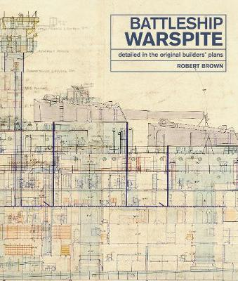 Battleship Warspite - Robert Brown
