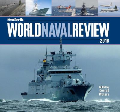 Seaforth World Naval Review - Conrad Waters