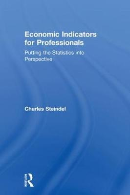 Economic Indicators for Professionals - Charles Steindel