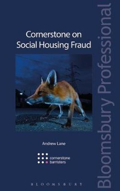 Cornerstone on Social Housing Fraud - Cornerstone Barristers