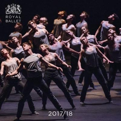 The Royal Ballet Yearbook 2017/18 - Royal Ballet