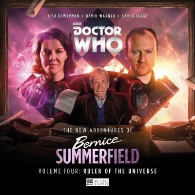The New Adventures of Bernice Summerfield - Guy Adams