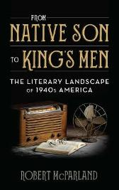 From Native Son to King's Men - Robert McParland