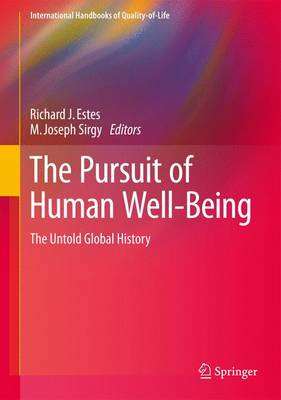 The Pursuit of Human Well-Being - Richard J. Estes