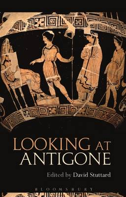 Looking at Antigone - David Stuttard