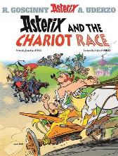 Asterix: Asterix and the Chariot Race - Jean-Yves Ferri Didier Conrad