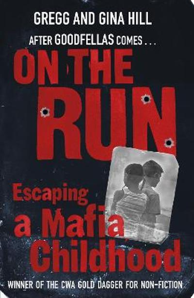 On The Run - Gina Hall