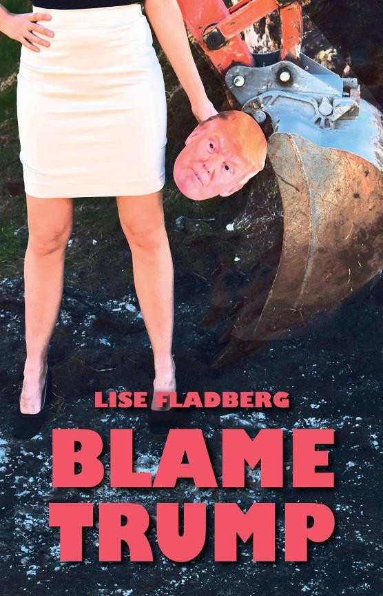 Blame Trump PDF ePub