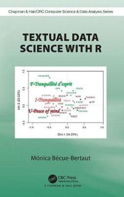 Textual Data Science with R - Monica Becue-Bertaut