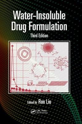 Water Insoluble Drug Formulation - Ron Liu