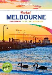 Lonely Planet Pocket Melbourne - Lonely Planet Kate Morgan Cristian Bonetto Peter Dragicevich
