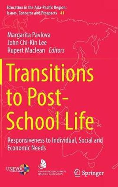 Transitions to Post-School Life - Margarita Pavlova