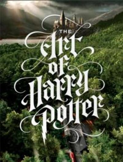 The art of Harry Potter -