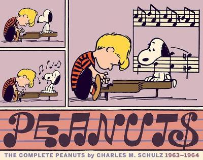 The Complete Peanuts: 1963-1964 (vol. 7) - Charles M Schulz