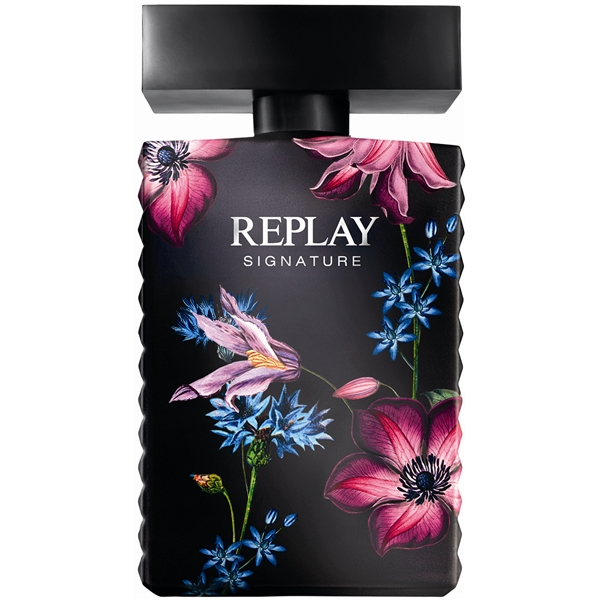 Replay Signature for Her - Eau de parfum - Replay