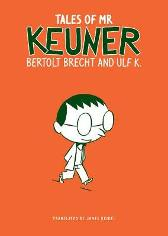 Tales of Mr. Keuner - Bertolt Brecht Ulf K. James Reidel