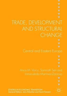 Trade, Development and Structural Change - Anca M. Voicu