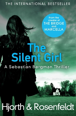 The Silent Girl - Michael Hjorth Hans Rosenfeldt