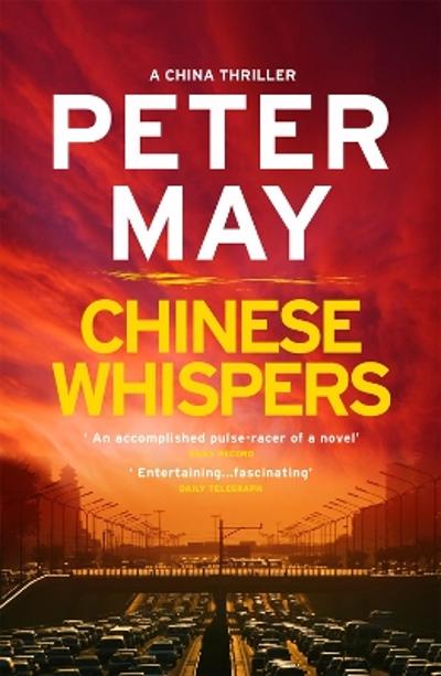Chinese whispers - Peter May