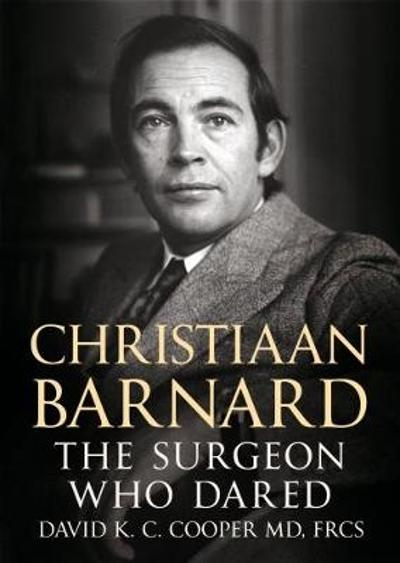 Christiaan Barnard - David Cooper