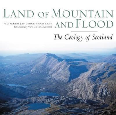 Land of Mountain and Flood - Alan McKirdy