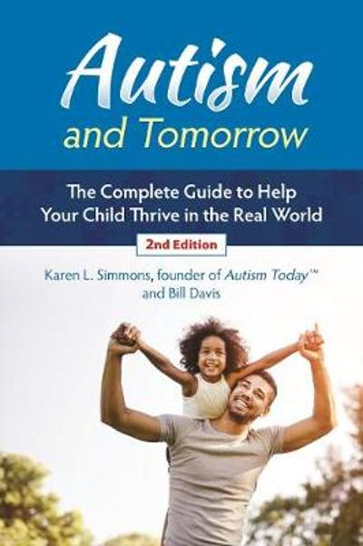 Autism and Tomorrow - Karen Simmons