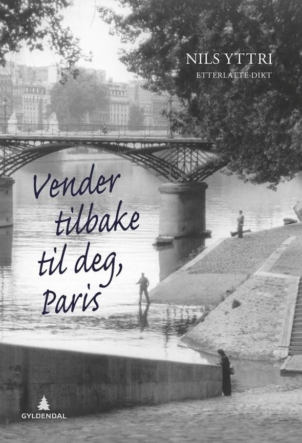 Vender tilbake til deg, Paris PDF ePub