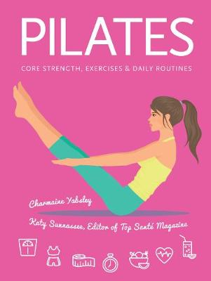 Pilates - Charmaine Yabsley