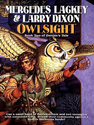 Owlsight - Mercedes Lackey