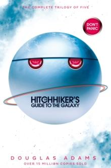 8f937c4643bc2 The hitchhiker's guide to the galaxy omnibus - Douglas Adams ...