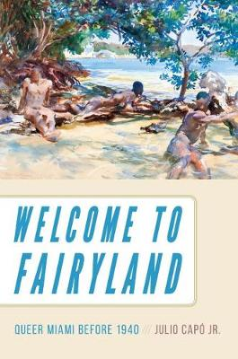 Welcome to Fairyland - Julio Capo