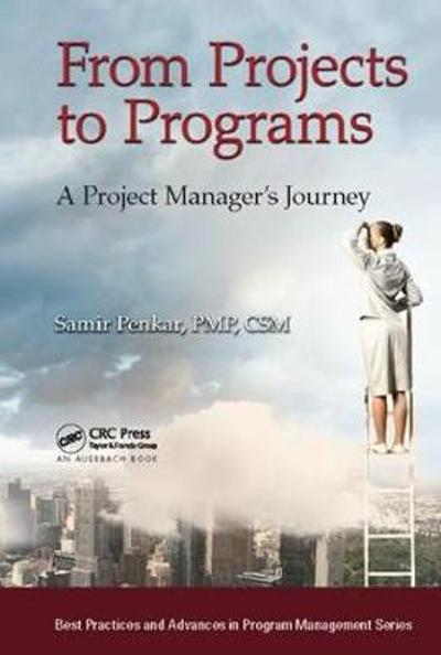 From Projects to Programs - Samir Penkar