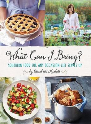 What Can I Bring? - Elizabeth Heiskell