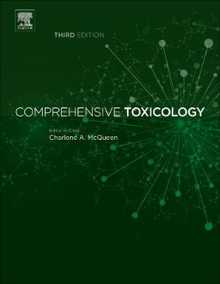 Comprehensive Toxicology - Professor Charlene A. McQueen