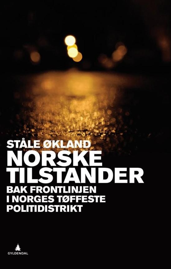 Norske tilstander PDF ePub