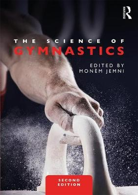The Science of Gymnastics - Monem Jemni