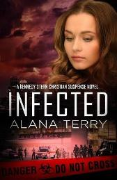 Infected - Alana Terry