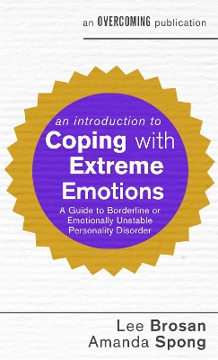 An Introduction to Coping with Extreme Emotions - Lee Brosan