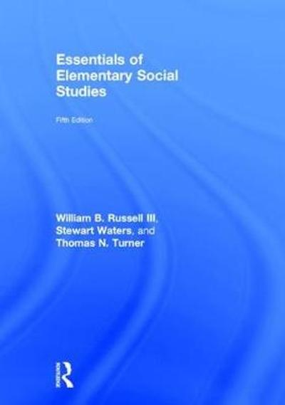 Essentials of Elementary Social Studies - William B. Russell