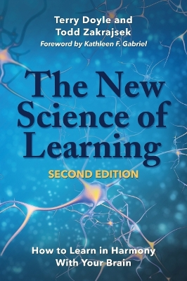The New Science of Learning - Terry Doyle