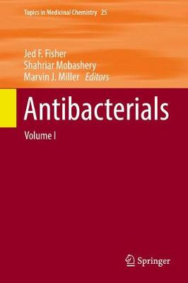Antibacterials - Jed F. Fisher